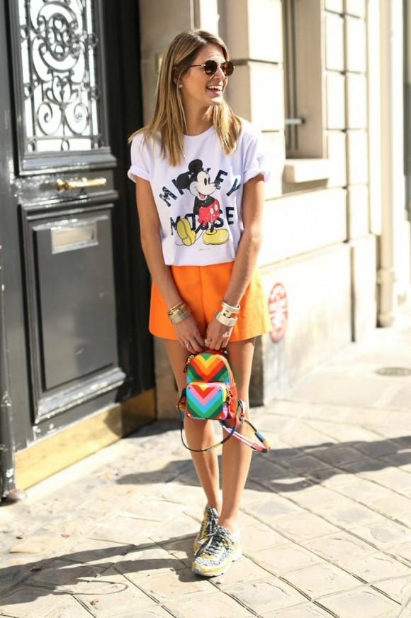 Helena Bordon fashion blogger from brazil