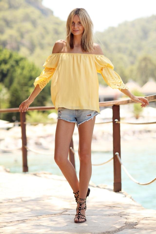 tuula vintage fashion australian blogger